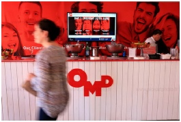 Omd worldwide Cannes Lions