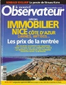 references clients presse Nouvel Observateur